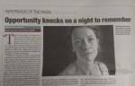 Pic of Herald Review